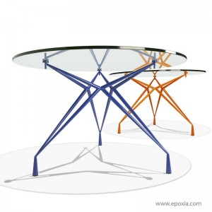 table-reunion-apollo-structure-metal