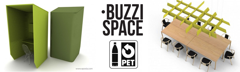BuzziSpace-PET
